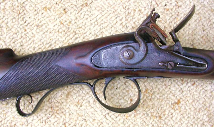 Antique Muzzle Loading Long Guns - Micks Guns